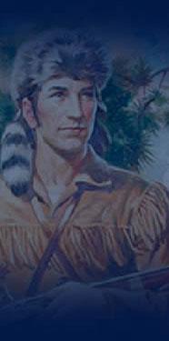 "David ""Davy"" Crockett | The Grand Lodge of Maryland"